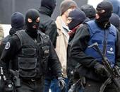 الشرطة البلجيكية تلقى القبض على شخصين للاشتباه بتخطيطهما لهجمات إرهابية