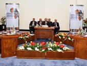 أخبار مصر10مساء..قادة مصر والسودان وإثيوبيا يؤكدون تحقيق المكاسب المشتركة