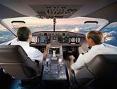 الطيارون البريطانيون يدعون إلى لتقييم عواقب الأصطدام بطائرات بدون طيار