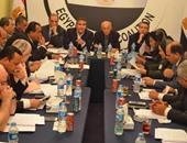 """سامح سيف اليزل: """"دعم مصر"""" سيظهر الفترة المقبلة متماسك وقوى"""