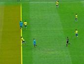 بالفيديو.. صحف إسبانيا تتهم الحكام بمجاملة برشلونة بعد هدف نيمار