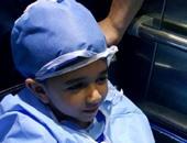 قارئ يشكو معهد ناصر لتحديده موعدا لجلسات كهرباء على المخ لطفل بعد عام ونصف