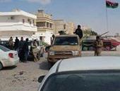 أخبار ليبيا..مقتل شخصين فى تفجير انتحارى جنوب مدينة سرت الليبية