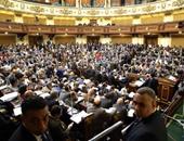 النائب حسين أبو الوفا:أرفض تخفيض نسبة تمثيل الائتلافات البرلمانية لـ10% فقط