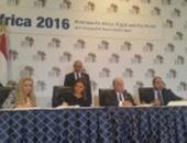 """وزيرة التعاون توقع مذكرة تفاهم بين الصندوق الاجتماعى و""""مصر الخير"""""""