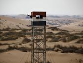 احباط تسلل 5 سودانيين لإسرائيل عبر الحدود الشرقية