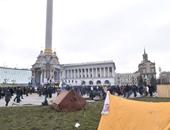 أوكرانيا تدرس الخروج من رابطة الدول المستقلة