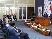"""""""الكوميسا"""" توجه الشكر لـ""""الخارجية والاستثمار"""" لجهودهما بإنجاح منتدى إفريقيا 2018"""