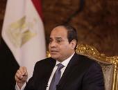 الرئيس السيسى يوفد مندوباً لتشييع جنازة والدة اللواء عباس كامل