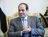 الرئيس السيسى يلتقى شباب المهندسين العاملين بمشروع أنفاق قناة السويس