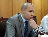 ننشر صورة خطاب المستشار محمد السحيمى عقب لقائه بوزير العدل