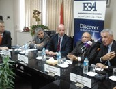 25 شركة استرالية تسعى للاستثمار فى مصر بقطاعات الزراعة والتعدين والتعليم
