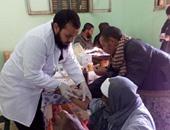 اليوم.. مؤسسة الإغاثة والطوارئ تدشن قافلة لعلاج مرضى العيون بالداخلة والفرافرة
