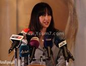 """وزيرة السياحة اليونانية تدعو """" راشد """" لزيارة بلادها يوليو المقبل"""