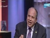 بالفيديو..مدير أمن قنا الأسبق: أمناء الشرطة توغلوا بسبب إلغاء المحاكمات العسكرية