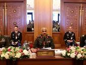 السودان والكويت يبحثان سبل دعم وتطوير العلاقات العسكرية بينهما