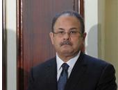 وزير الداخلية يغادر إلى برلين على رأس وفد  لبحث التعاون الأمنى مع ألمانيا