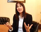 وزيرة السياحة اليونانية تشارك فى ورشة عمل لدعم الجانبين المصرى واليونانى