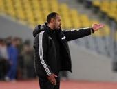 عماد النحاس يضم 18 لاعباً لمواجهة وادى دجلة بالدورى