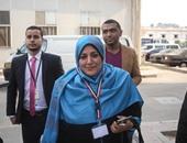 نائبة لوزير التموين:أقسم بالله شفت أم بتضرب ابنها علشان قالها نفسى آكل رز