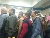 شكوى من عدم إنهاء إجراءات معاش لأرملة بمكتب تأمينات شبرا الخيمة