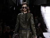 أسبوع الموضة فى لندن يشهد أرقى عروض الأزياء لدار أزياء mulberry