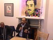 """وائل السمرى يعلن عن مبادرة """"مصر بلا إبداع"""" تضامنًا مع أحمد ناجى"""