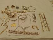 خادمة تسرق مشغولات ذهبية وطبنجة من شقة مهندس بالشيخ زايد