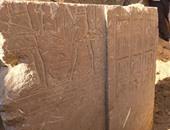 """""""الآثار"""" تعلن الكشف عن مقبرة تعود لعصر الدولة الوسطى"""
