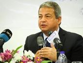وزير الرياضة يجتمع بشباب الأحزاب لتجهيز منتدى الحوار الوطنى