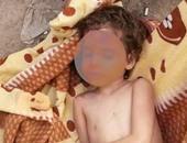 العثور على جثة طفلة عارية فى الإسكندرية.. والكاميرات تثبت تورط سائق توك توك