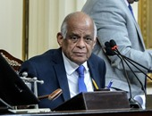 """رئيس البرلمان للعليمى: وضعنا قواعد للمشاركة فى الوفود وهتسافر بدون تأشيرة كمان"""""""