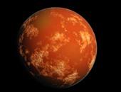 المريخ يقترن مع الشمس اليوم ويصل لأبعد نقطة عن الأرض