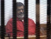 """عضو بـ""""الإصلاح التشريعى"""" يكشف: مرسى منح نفسه وساما خاصا بالسيدات"""