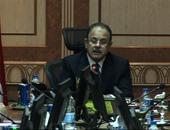 وزير الداخلية يوافق على نقل الإخوانى أحمد الخطيب لعلاجه بمستشفى خاص