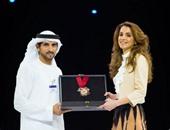 أخبار الأردن اليوم.. الملكة رانيا تشكر حاكم دبى على تكريمها فى منتدى المرأة