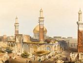 """بالصور.. """"سوثبى"""" تعرض 42 مخطوطة للآثار الإسلامية بمصر بمزاد علنى"""