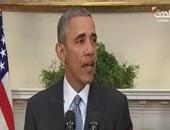 """بالفيديو.. باراك أوباما: سنقدم خطة للكونجرس لإغلاق معتقل """"جوانتانامو"""" بشكل نهائى"""