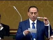 """وكيل """"نقل البرلمان"""" يطالب بإجراء تحليل مخدرات لسائقى القطارات بشكل دورى"""