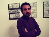 """اليوم.. """"النقض"""" تتسلم الطعن على حبس الروائى أحمد ناجى بتهمة خدش الحياء"""