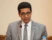 هيثم الحريرى: لم يصلنا رد من الرئاسة على شكوانا من الهجمة على المجتمع المدنى