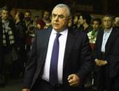 حضور لافت لعدد كبير من مسئولى الدولة بمسجد مصطفى محمود لصلاة الجنازة على شقيقة طارق عامر