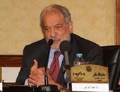 """على السلمى: الأحزاب فى مصر ماتت """"إكلينيكيا"""" وفشلت فى إثبات دورها"""