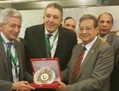 توقيع بروتوكول تعاون بين الغرفتين التجاريتين بجنوب سيناء وأسوان