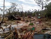 العاصفة الاستوائية جوليا تتشكل على ساحل شمال شرق فلوريدا