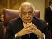 على عبد العال محذرا النواب: هناك من يحاول جر المجلس لمعارك مفتعلة