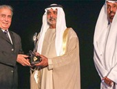 فاروق جويدة يفوز بجائزة شعراء السلام العالمية
