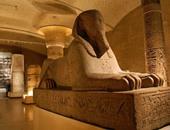"""بالصور.. """"مصر العظيمة"""" فى متحف بنسلفانيا احتفالاً بيوم الثقافات العالمى"""