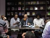 """محمود الوردانى يطالب النائب العام بالإفراج عن """"محابيس"""" الرأى"""
