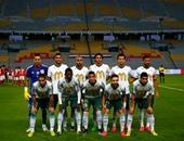 حسام حسن يصطحب 20 لاعبا لمواجهة الداخلية غدا